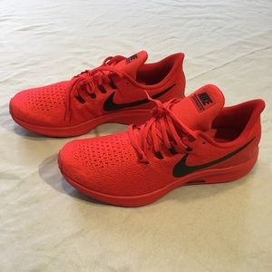 Nike Zoom Pegasus 35 New without Original Box 9.5